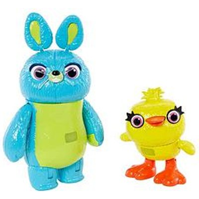 Toy Story Furry &Amp; Feathers Interactive 2 Pack