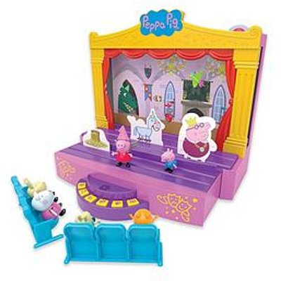 Peppa Pig Big Stage Play Set