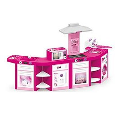Dolu Unicorn Mega Kitchen Set