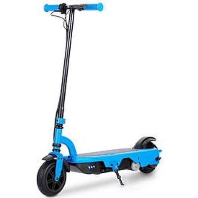 Viro Rides Viro Rides Vr 550E Electric Scooter - Blue