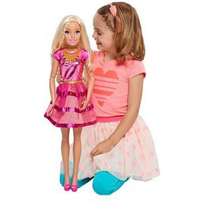Barbie Best Fashion Friend Doll