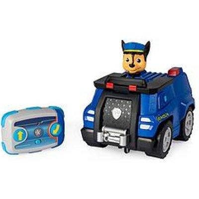 Paw Patrol Remote Control Vehicle &Ndash; Chase
