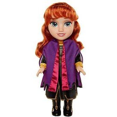 Disney Frozen Frozen 2 Anna My First Toddler Doll