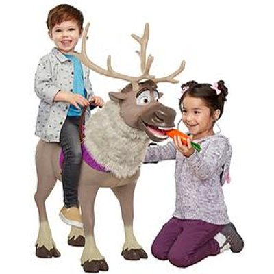 Disney Frozen Frozen 2 Sven Playdate Figure