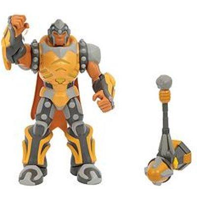 Gormiti Gormiti Super Deluxe Action Figure - Lord Titano