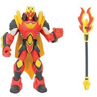 Gormiti Gormiti Super Deluxe Action Figure - Lord Keryon
