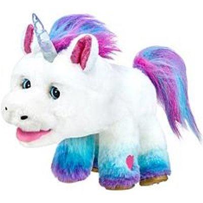 Little Live Pets Little Live Pets Rainglow Unicorn Vet Set