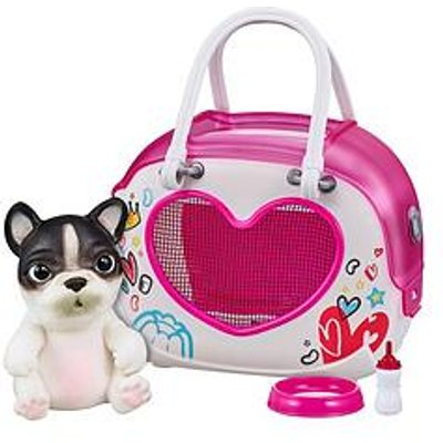 Little Live Pets Little Live Omg Pets Omg Bestie Bag