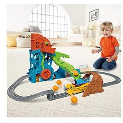 Thomas & Friends Trackmaster Cave Collapse Toy