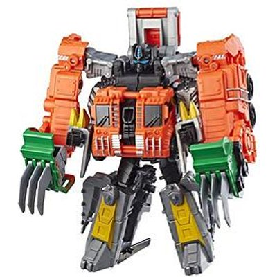 Transformers Transformers Cyberverse Spark Armor Grimlock