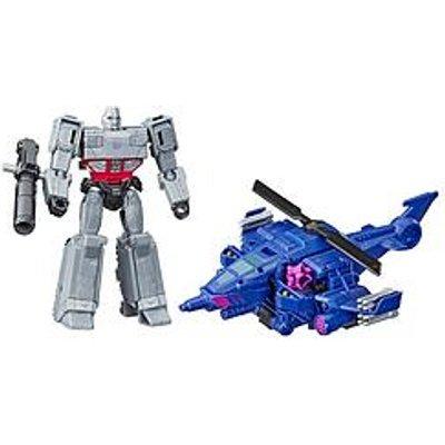 Transformers Transformers Cyberverse Spark Armor Megatron