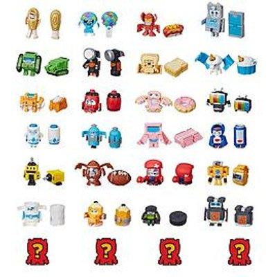 Transformers Transformersbotbots 8Pk