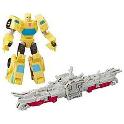 Transformers Transformers Cyberverse Spark Armor Bumblebee