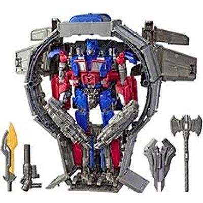 Transformers Transformer Generation Studio Series Leader Tf3 Optimus