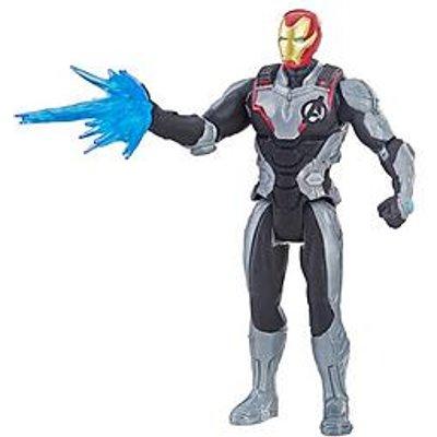 Marvel Avengers Marvel Avengers: Endgame Team Suit Iron Man 15-Cm-Scale Figure