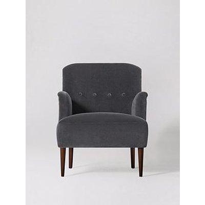 Swoon London Fabric Armchair