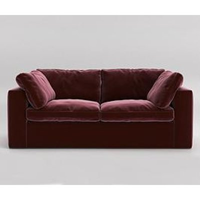 Swoon Seattle Fabric 2 Seater Sofa