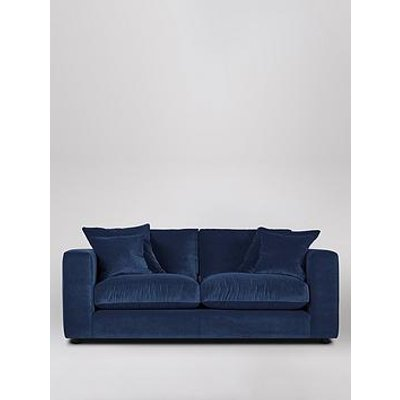 Swoon Althaea Fabric 2 Seater Sofa