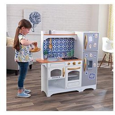 Kidkraft Mosaic Magnetic Play Kitchen