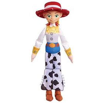 Toy Story 4 Large Talking Plush Jessie
