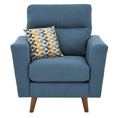 Sorrento Fabric Armchair