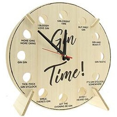 Gin Time No Alcohol