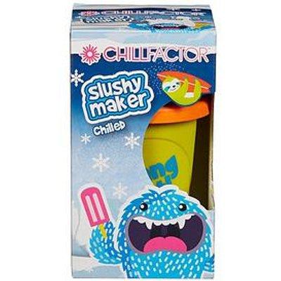 Chill Factor Chillfactor Slushy Maker - Sloth