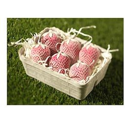 Choc On Choc Strawberry Mini Chocolate Hamper