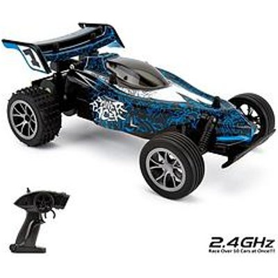 Remote Control Racing Buggy Car - 1:16 2.4G High Speed R/C Zoom