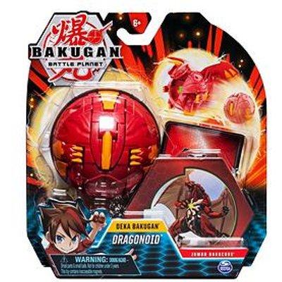 Bakugan Deka Bakugan Dragonoid