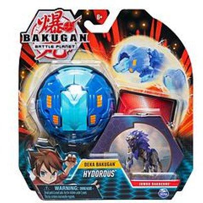 Bakugan Deka Bakugan Lion