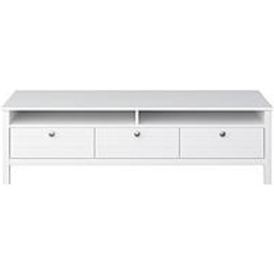 New York Tv Unit - Fits Up To 56 Inch Tv