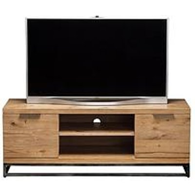 Julian Bowen Brooklyn Tv Unit - Fits Up To 56 Inch Tv