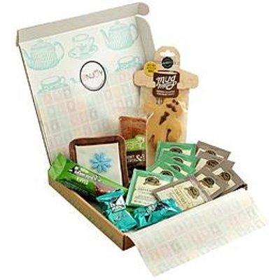 Penny Post Letterbox Afternoon Tea Gift Set