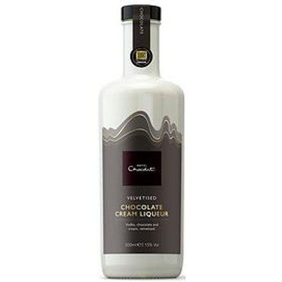 Hotel Chocolat Chocolate Cream Liqueur - 500Ml