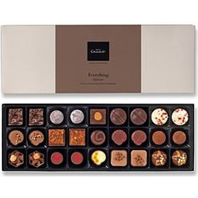 Hotel Chocolat New Everything Sleekster