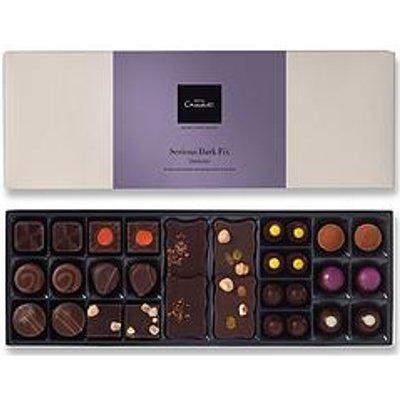 Hotel Chocolat Serious Dark Fix Sleekster