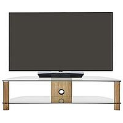 Alphason Century Stand 150 Cm Tv Stand - Fits Up To 62 Inch Tv