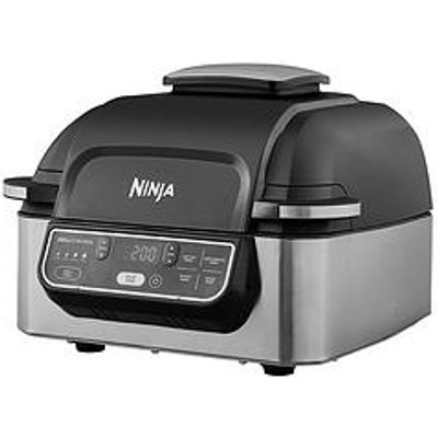 Ninja Foodi Health Grill And Air Fryer Ag301Uk