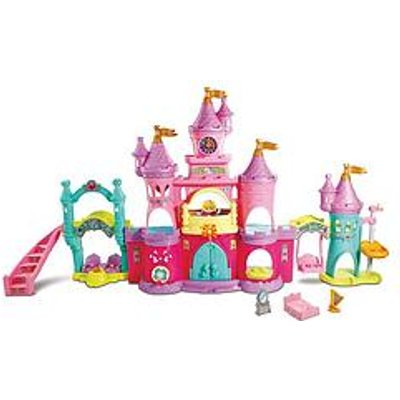 Vtech Toot Toot Friends Kingdom Enchanted Princess Palace