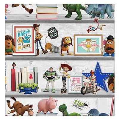 Disney Toy Story Play Date Wallpaper