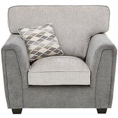 Orson Fabric Armchair