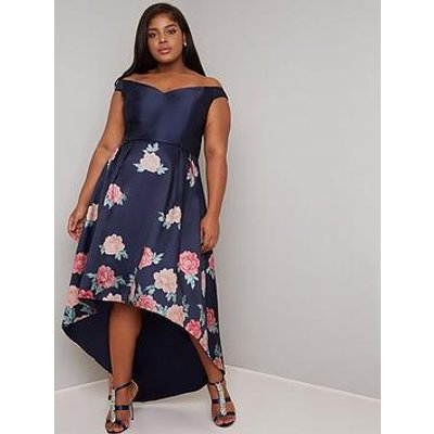 Chi Chi London Curve Hazel Dress