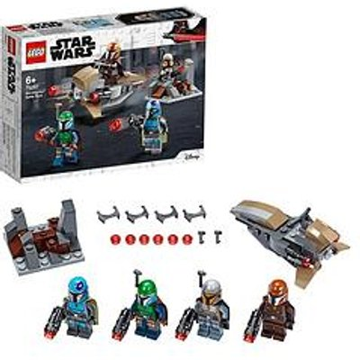 Lego Star Wars 75267 Mandalorian&Trade; Battle Pack