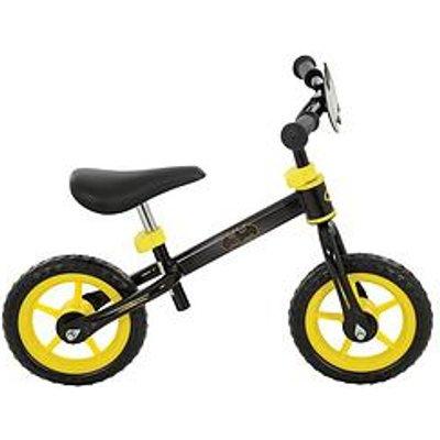 Batman 10 Inch Balance Bike