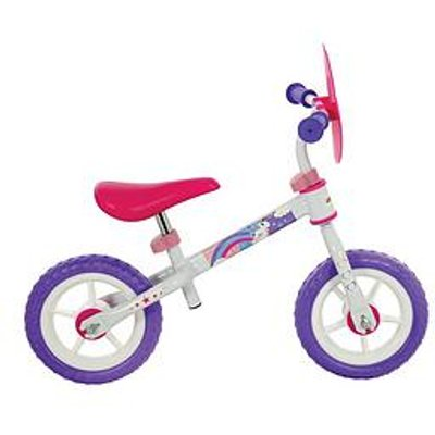 Unicorn 10 Inch Balance Bike