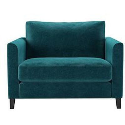 Sofa.Com Izzy Fabric  Loveseat