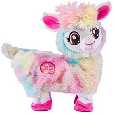 Pets Alive Pets Alive - Boppi The Booty Shakin Llama
