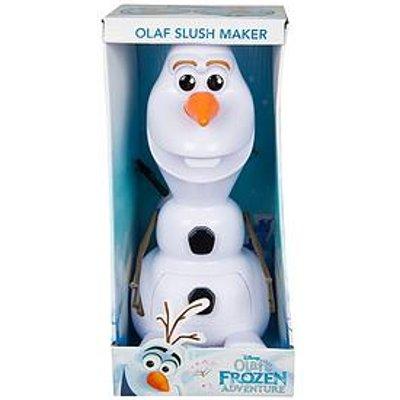 Disney Frozen Olaf'S Adventures Slush Maker