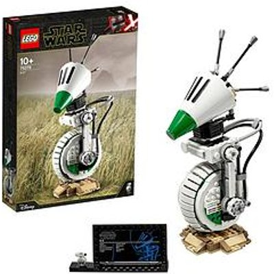 Lego Star Wars Tbd-Lsw-Bb Character